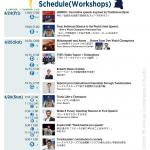 workshops summary