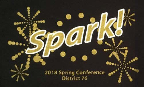 2018年度 ディストリクト76 春季大会